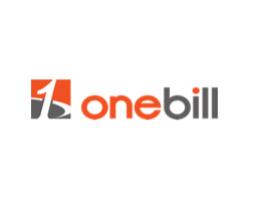 OneBillLogo269